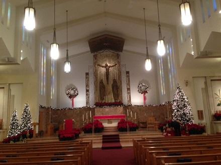 Catholic Masses In Nashua Nh Christmas 2021 Icmalden Mass Times